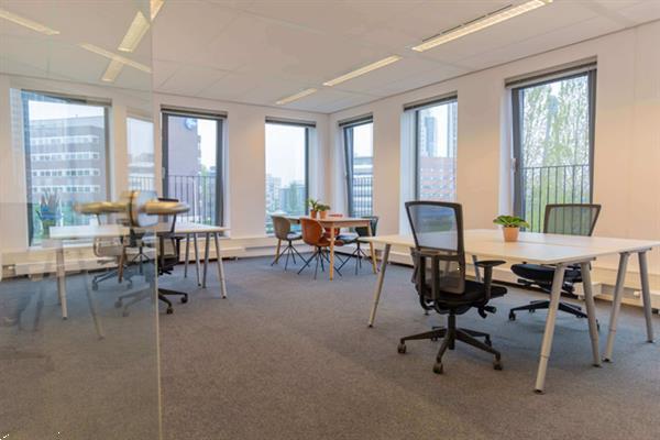 Grote foto te huur kantoorruimte fascinatio boulevard 562 capelle aan huizen en kamers bedrijfspanden