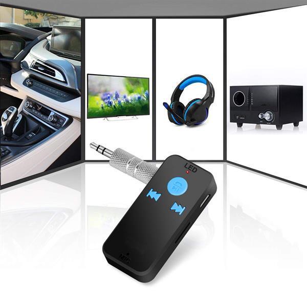 Grote foto mmobiel bluetooth 3.1 audio music streaming adapter receiver telecommunicatie toebehoren en onderdelen