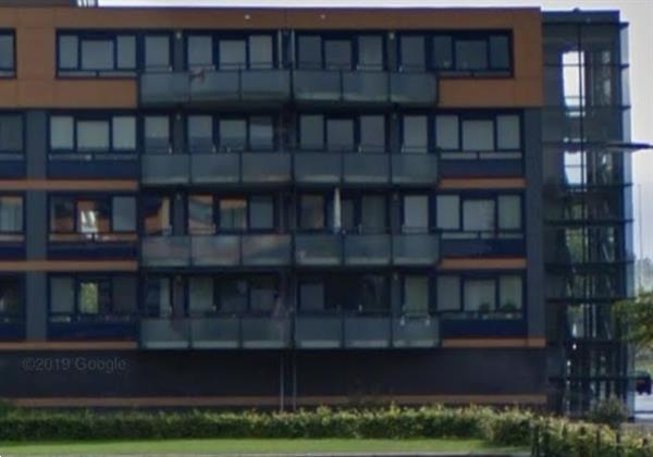Grote foto woningruil app. sperwerlaan vlaardingen huizen en kamers woningruil overig