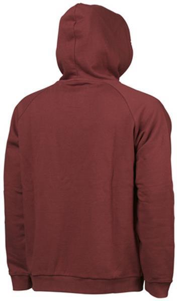 Grote foto chub vantage pull over hoody trui m kleding heren truien en vesten