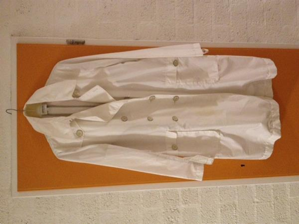 Grote foto zomer jas armani collezioni kleding dames jassen zomer