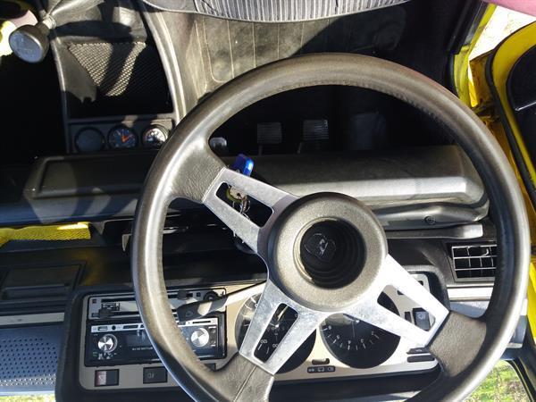 Grote foto golf 1 1980 geen wegenbelasting auto volkswagen