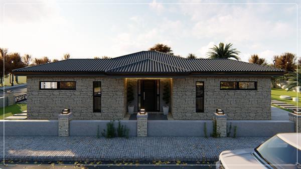 Grote foto bungalow freya huizen en kamers nieuw buiten europa
