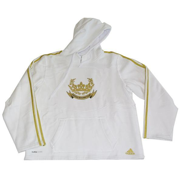 Grote foto hoody sweater wit kleding heren sportkleding