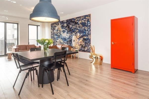 Grote foto amsterdam .vierwindenstraat 48 huizen en kamers appartementen en flats
