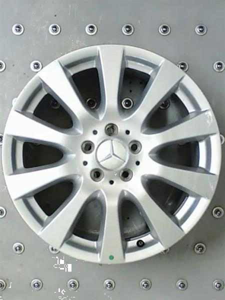 Grote foto 0632 set 18 mercedes r klasse velgen demo a2514013702 auto onderdelen overige auto onderdelen