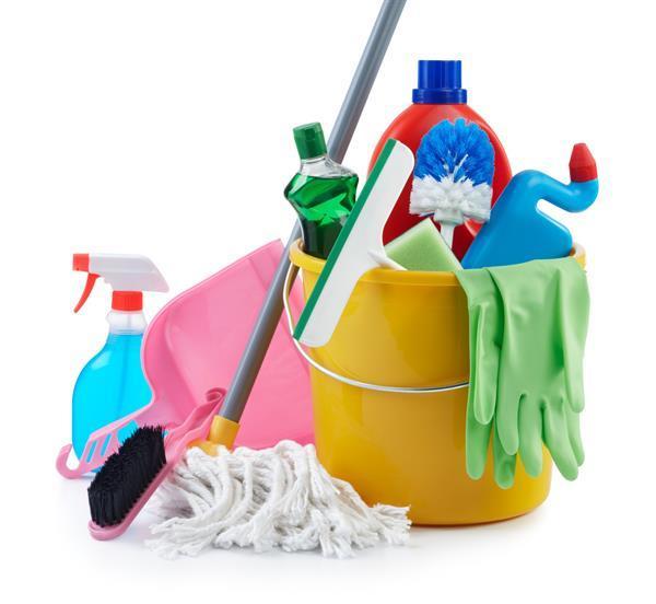 Grote foto betrouwbare schoonmaakster aangeboden diensten en vakmensen huishoudelijke hulp