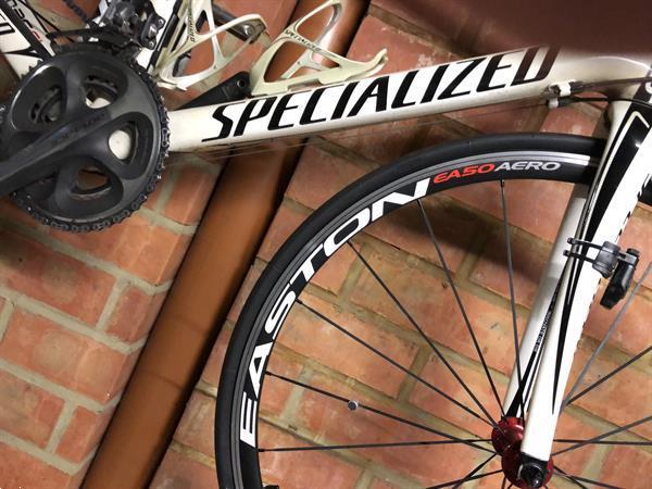 Grote foto racefiets fietsen en brommers sportfietsen