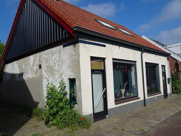 Grote foto ons vrijstaande droomhuis staat te koop huizen en kamers vrijstaand