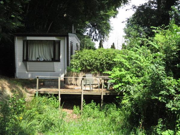 Grote foto zoekt u veel rust en ruimte weekprijs chalet stacaravan caravans en kamperen overige caravans en kamperen