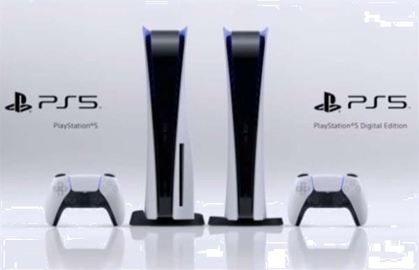 Grote foto gloednieuwe playstation 5 ps5 games spelcomputers games playstation