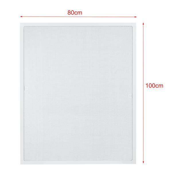 Grote foto raamhor met aluminium frame 80x100 cm wit verzamelen overige verzamelingen