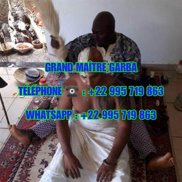 Grote foto middelgrote ziener esoterie en voodoo priester diensten en vakmensen financieel advies