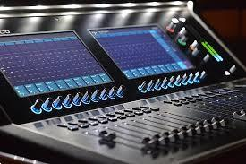 Grote foto digitale en analoge mixers behringer midas soundcr muziek en instrumenten soundmodules