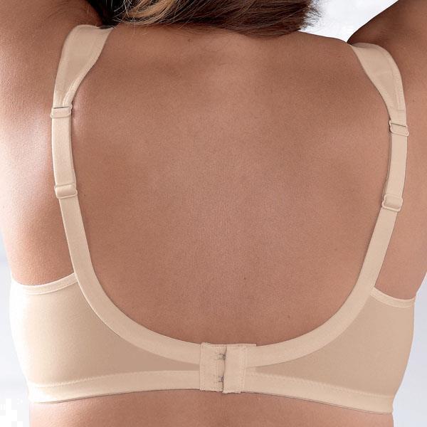 Grote foto clara comfort bh 004 kleding dames ondergoed