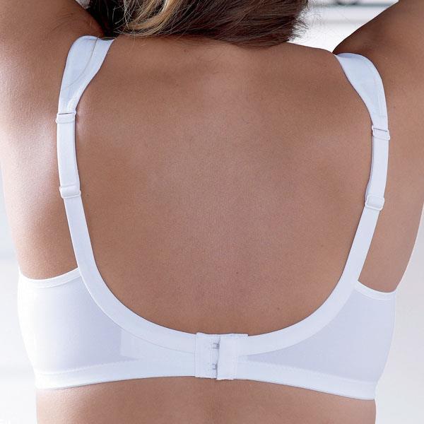 Grote foto clara comfort bh 002 kleding dames ondergoed