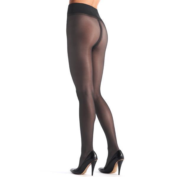 Grote foto different panty 20 denier 014 kleding dames ondergoed
