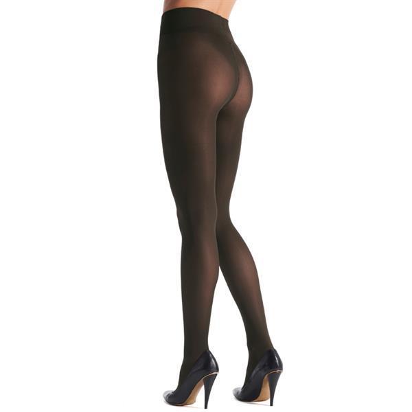 Grote foto different panty 80 denier 013 kleding dames ondergoed