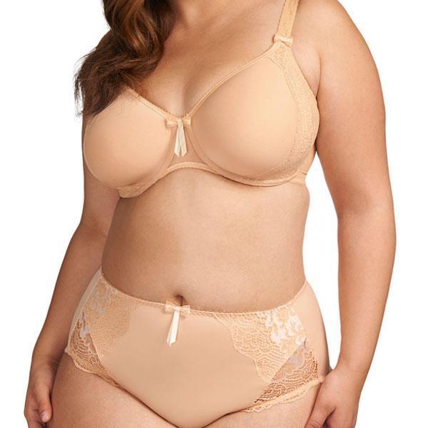 Grote foto amelia voorgevormde bh 004 kleding dames ondergoed