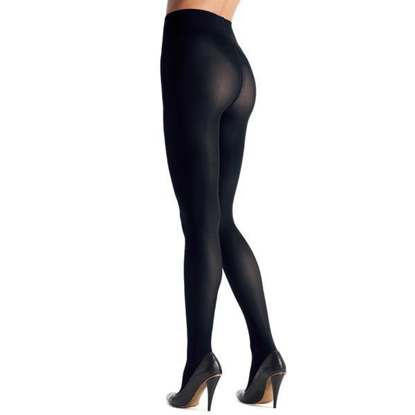 Grote foto different panty 80 denier 007 kleding dames ondergoed