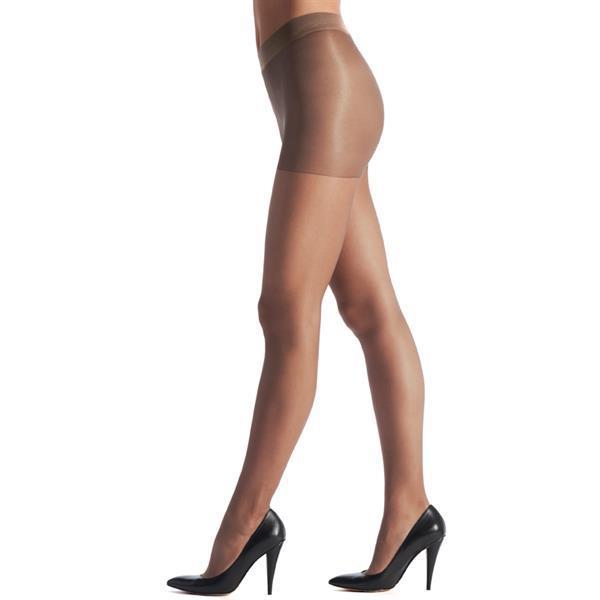 Grote foto vanite panty 15 denier 013 kleding dames ondergoed