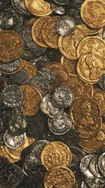 Grote foto ik koop alle munten verzamelingen verzamelen munten overige