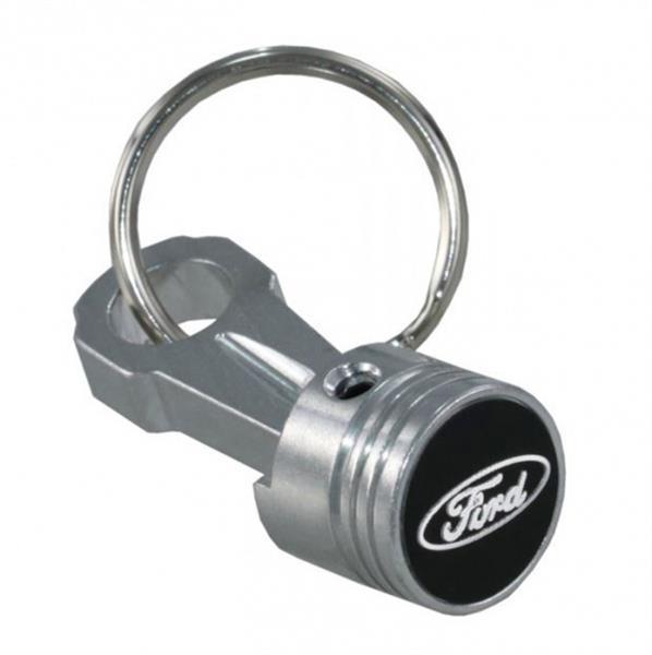 Grote foto ford sleutelhanger piston artikelnummer ford p verzamelen overige verzamelingen
