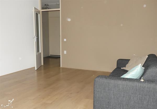 Grote foto appartement j.c. van epenstraat in amsterdam huizen en kamers appartementen en flat