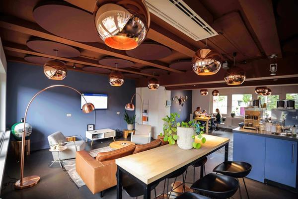 Grote foto te huur werkplek atoomweg 50 utrecht huizen en kamers bedrijfspanden