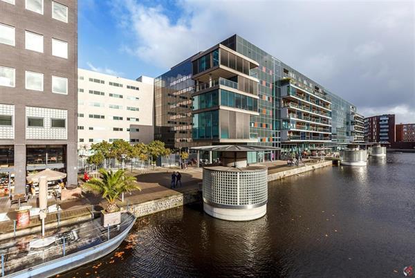 Grote foto te huur kantoorruimte waldorpstraat 60 den haag huizen en kamers bedrijfspanden