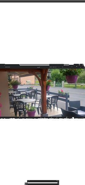 Grote foto b b taverne restaurant in de franse ardennen huizen en kamers bestaand europa