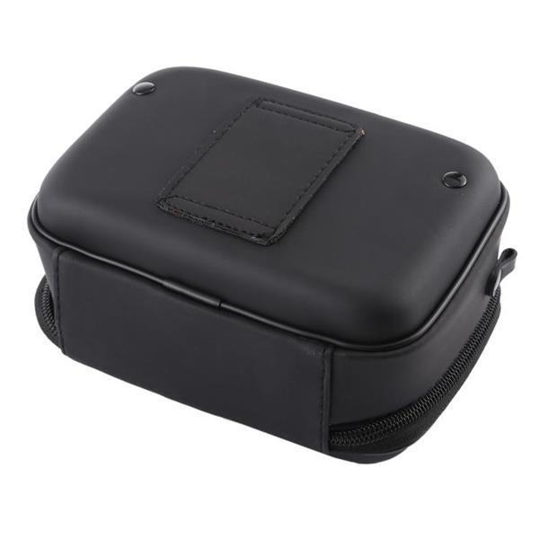 Grote foto portable travel case digital camera bag with strap black audio tv en foto onderdelen en accessoires