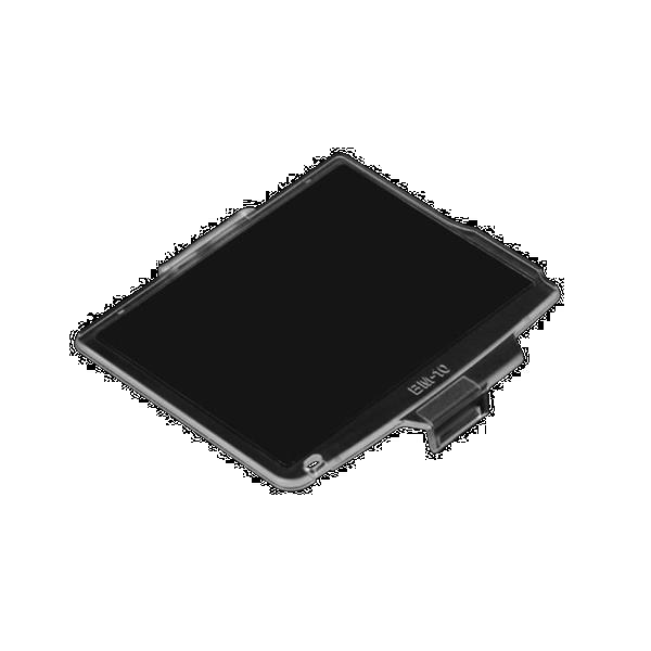 Grote foto bm10 hard lcd monitor cover screen protector for nikon d90 c audio tv en foto algemeen