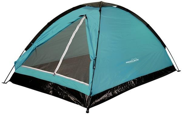 Grote foto kampeerset 2 personen tent slaapzakken matjes allee caravans en kamperen tenten