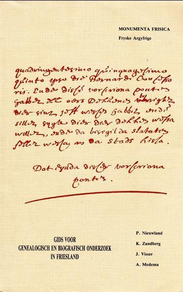 Grote foto gids genealogisch biografisch onderzoek friesland boeken geschiedenis regio