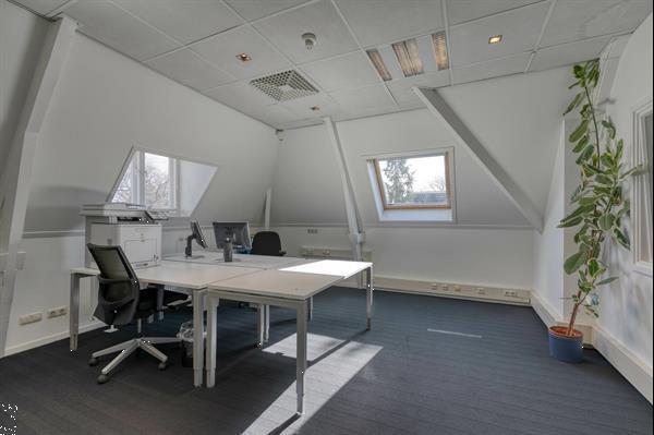 Grote foto te huur kantoorruimte gravelandseweg 67 hilversum huizen en kamers bedrijfspanden