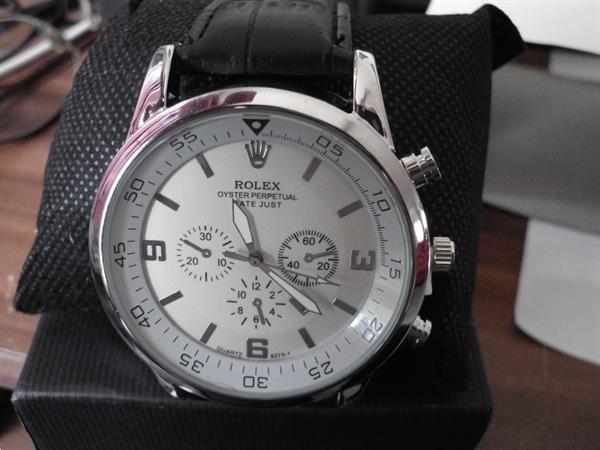 Grote foto 16 horloges sieraden tassen en uiterlijk heren