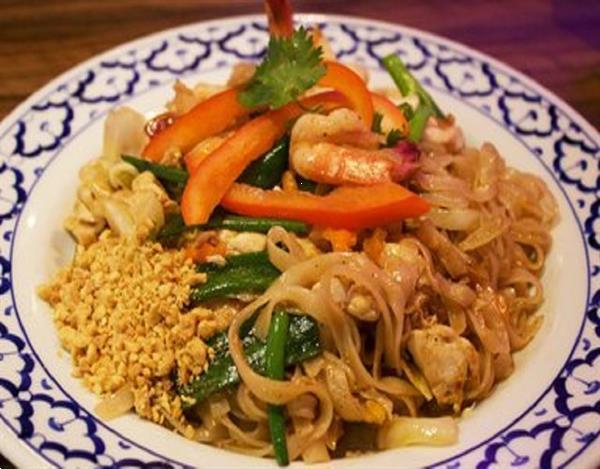 Grote foto thai cuisine in amsterdam diensten en vakmensen algemeen