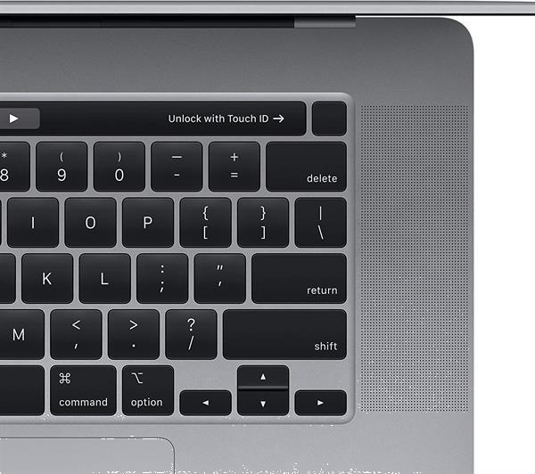 Grote foto macbook pro 16 inch 2019 verzegeld in doos computers en software apple