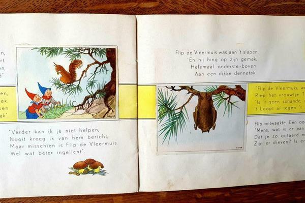 Grote foto drie originele prentenboeken over piggelmee boeken jeugd onder 10 jaar
