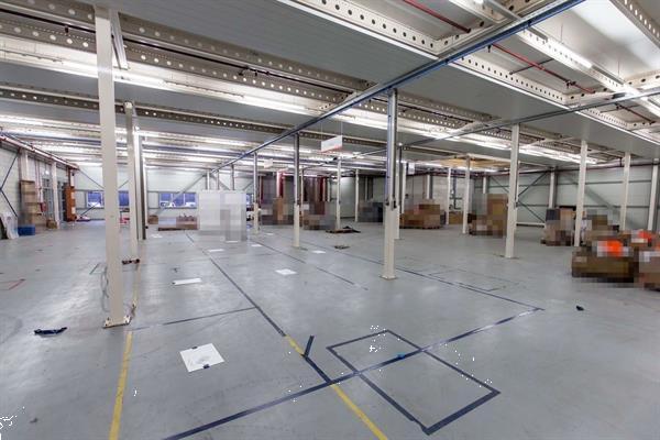 Grote foto te huur kantoorruimte maagdenburgstraat 24 deventer huizen en kamers bedrijfspanden