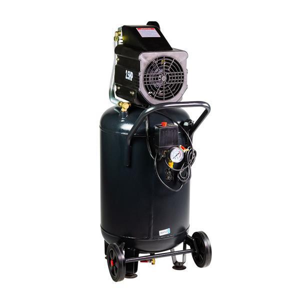 Grote foto compressor 8bar 50ltr tank doe het zelf en verbouw compressors