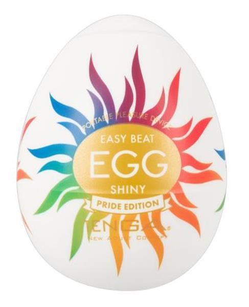 Grote foto tenga egg shiny pride edition erotiek sextoys