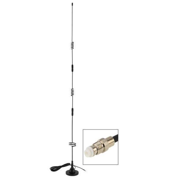 Grote foto 14dbi 3g gsm cdma network antenna fme connector telecommunicatie zenders en ontvangers