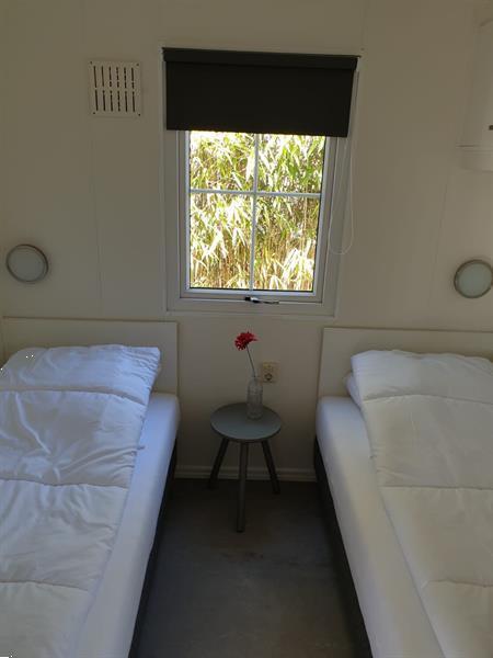 Grote foto chalet te koop in friesland grou op eiland yn e lijte r 52r caravans en kamperen stacaravans