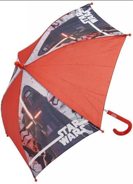 Grote foto star wars paraplu kinderen en baby overige