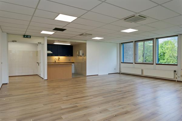 Grote foto te huur kantoorruimte berenkoog 48 alkmaar huizen en kamers bedrijfspanden