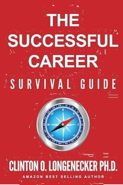 Grote foto the successful career survival guide boeken overige boeken