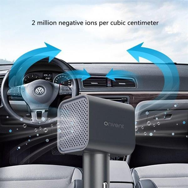 Grote foto onvent three in one car safety hammer car charger negat telecommunicatie opladers en autoladers