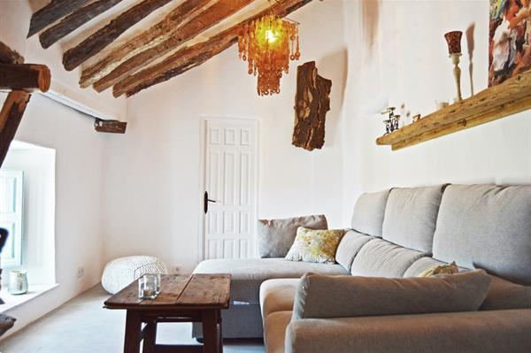 Grote foto te koop..casa4 van juani en johnnie uit polopos. huizen en kamers bestaand europa